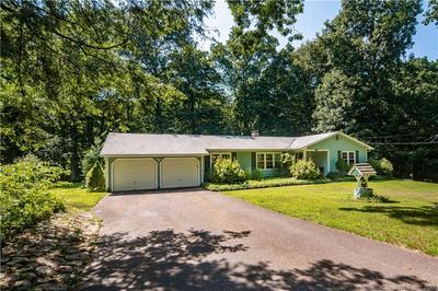 170 CHARTER OAK RD, Southbury, CT 06488 - Photo 1
