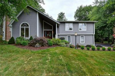 6 PONDVIEW DR, Cromwell, CT 06416 - Photo 1
