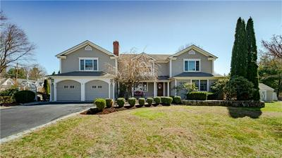 24 OLD ORCHARD RD, EASTON, CT 06612 - Photo 1
