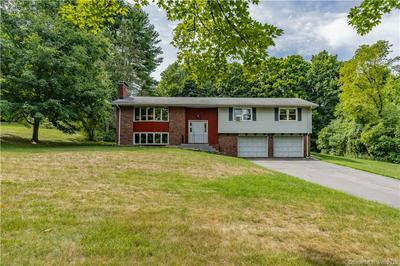 3310 PHELPS RD, Suffield, CT 06093 - Photo 1