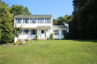 40 BAYBERRY RD, Prospect, CT 06712 - Photo 1