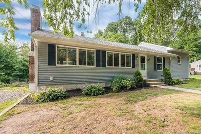 13 FOXCROFT RD, East Lyme, CT 06357 - Photo 1