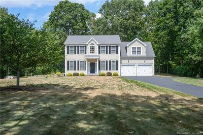 43 DEMING RD, Bolton, CT 06043 - Photo 2