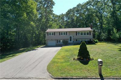 26 OVERLOOK RD, Ledyard, CT 06335 - Photo 2