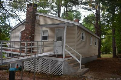 169 E QUASSET RD, Woodstock, CT 06281 - Photo 1