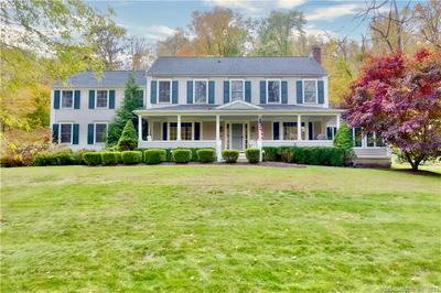 182 DEEP VALLEY RD, New Canaan, CT 06840 - Photo 1