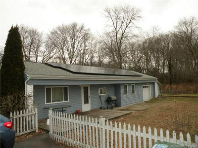 13 WOODLAWN AVE, Waterford, CT 06385 - Photo 1