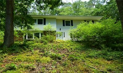 27 MULBERRY RD, Mansfield, CT 06250 - Photo 1