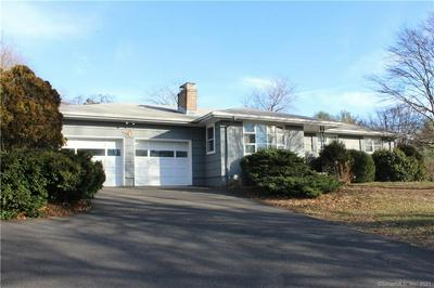 95 WILLOUGHBY RD, Shelton, CT 06484 - Photo 2