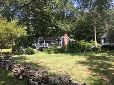 72 CROOKED TRAIL RD, Norwalk, CT 06853 - Photo 1