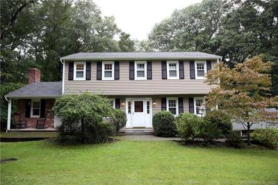 18 WHITETHORN DR, Guilford, CT 06437 - Photo 1