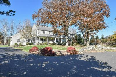 169 CARRIAGE DR, Fairfield, CT 06890 - Photo 1