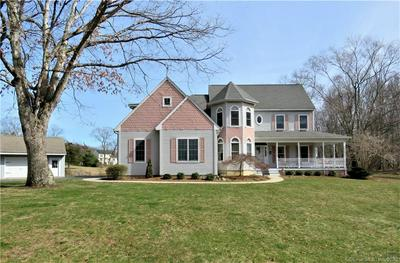 107 MELANIE LN, COLCHESTER, CT 06415 - Photo 2