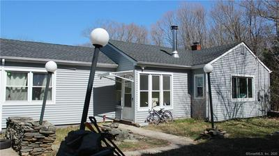 1580 STORRS RD, Mansfield, CT 06268 - Photo 1
