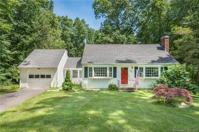 182 NEW RD, Tolland, CT 06084 - Photo 1