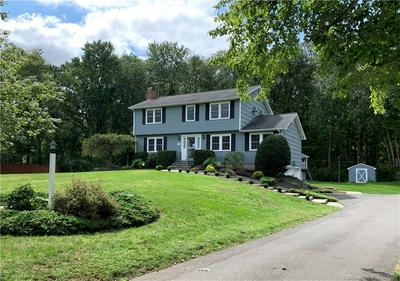 97 OLD CASTLE DR, Monroe, CT 06468 - Photo 1