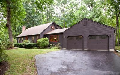 21 HAMPTON VILLAGE DR, Granby, CT 06035 - Photo 2