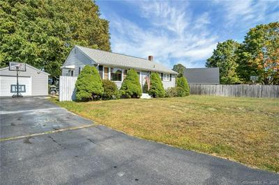 4 EDGEWOOD AVE, Waterford, CT 06385 - Photo 1