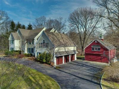 4 W WIND LN, WILTON, CT 06897 - Photo 1