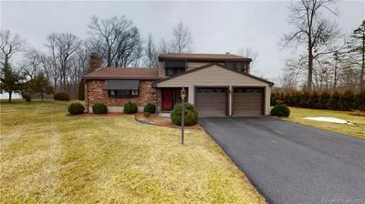 204 WILLOWCREST DR, Windsor, CT 06095 - Photo 2