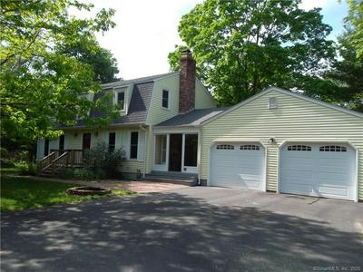 22 HOBSON AVE, Windsor, CT 06095 - Photo 1