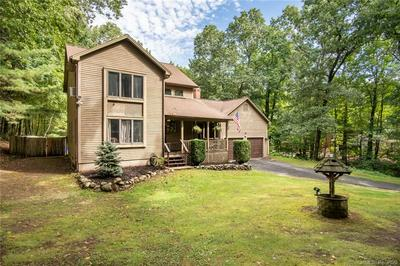 28 NORTHWOODS RD, Granby, CT 06060 - Photo 2