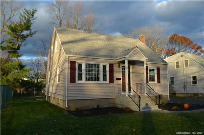 226 GOODWIN ST, East Hartford, CT 06108 - Photo 2