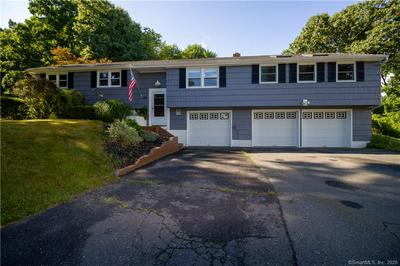 112 GEORGE WASHINGTON TPKE, Burlington, CT 06013 - Photo 1