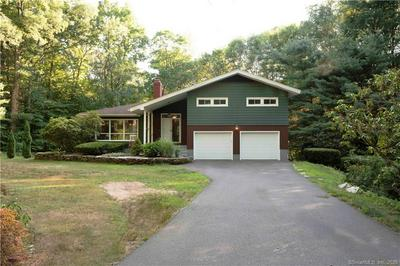 7 CONVERSE RD, Bolton, CT 06043 - Photo 2