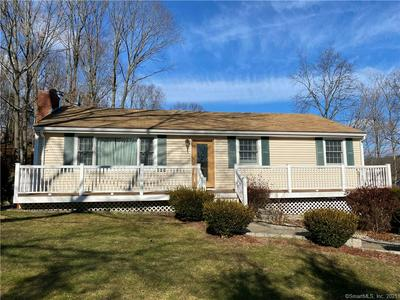141 WAVERLY RD, Shelton, CT 06484 - Photo 1