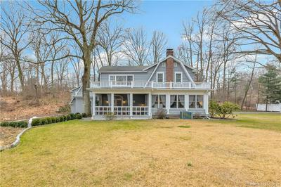 893 NEW NORWALK RD, New Canaan, CT 06840 - Photo 2