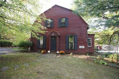 1089 HILL ST, Suffield, CT 06078 - Photo 1