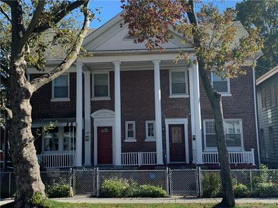 380 WILLOW ST, Bridgeport, CT 06610 - Photo 1