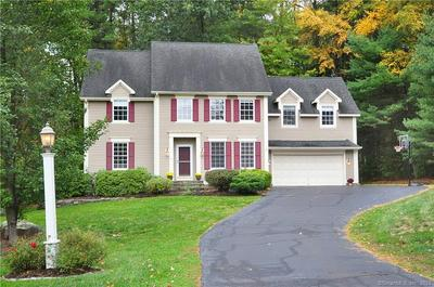 11 SIDNEY WAY, Simsbury, CT 06070 - Photo 2