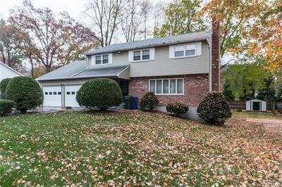 89 LEVERICH DR, East Hartford, CT 06108 - Photo 2