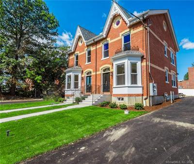 86 HAWTHORN ST, Hartford, CT 06105 - Photo 1