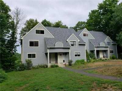 52 WOOD DUCK LN # 52, Simsbury, CT 06081 - Photo 1