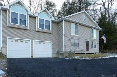 543 W WAKEFIELD BLVD, Winchester, CT 06098 - Photo 1