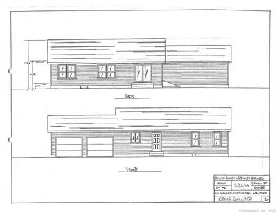 131 HANOVER VERSAILLES RD, Sprague, CT 06330 - Photo 1