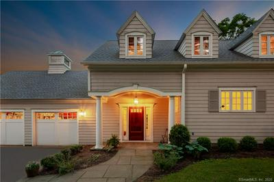345 MILL HILL TER, Fairfield, CT 06890 - Photo 2