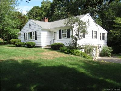4 ROSEWOOD DR, Easton, CT 06612 - Photo 1