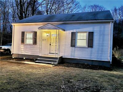 560 CARRINGTON RD, Bethany, CT 06524 - Photo 2