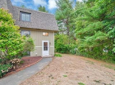 61 SUFFIELD MEADOW DR # 61, Suffield, CT 06078 - Photo 1