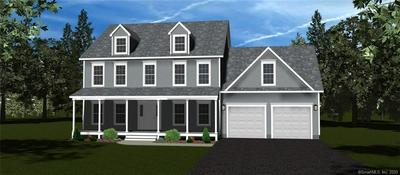 16 ARBOR WAY # LOT, Suffield, CT 06078 - Photo 1
