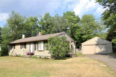 1 PHYLLIS ST, Enfield, CT 06082 - Photo 1