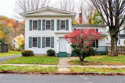 136 MEADOW ST, Winchester, CT 06098 - Photo 1