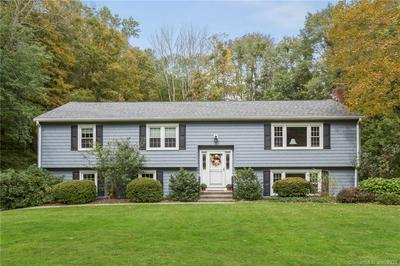 24 WOOSTER HEIGHTS DR, Ridgefield, CT 06877 - Photo 1