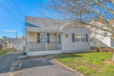 27 N RIVERSIDE AVE, Plymouth, CT 06786 - Photo 1