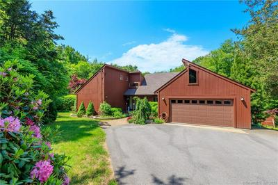 14 SAW MILL DR, Ledyard, CT 06339 - Photo 1