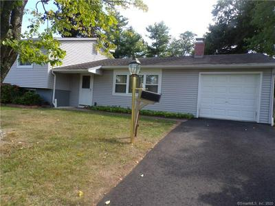 27 CADWELL RD, Bloomfield, CT 06002 - Photo 2